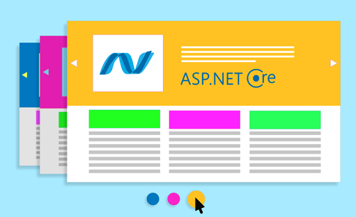 آموزش صفحه بندی اطلاعات به صورت پیشرفته در Asp.net Core Razor Page