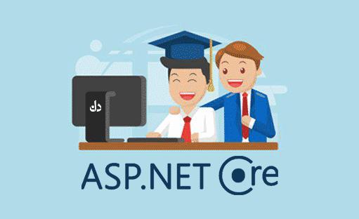 آموزش پیشرفته طراحی سایت رسانه آموزشی با Asp.Net Core 2.2
