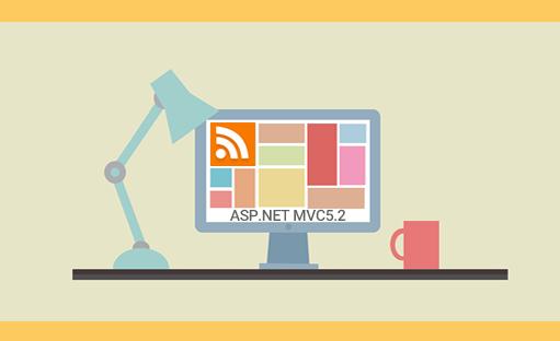 دوره کامل آموزش پیاده سازی سایت خبری با ASP.NET MVC5.2