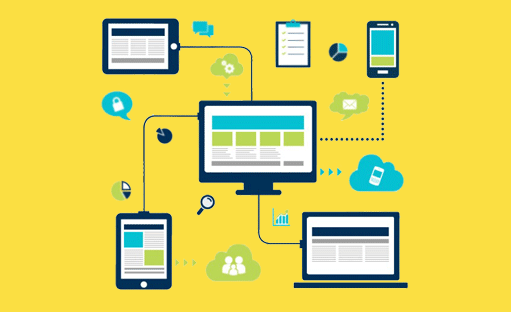 معرفی دوره مهندسی وب