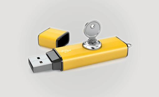 آموزش ایجاد قفل سخت افزاری یا قفل دانگل USB