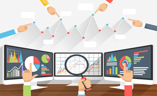 آموزش ساخت آمارگیر حرفه ای با Asp.net Core و Asp.net MVC