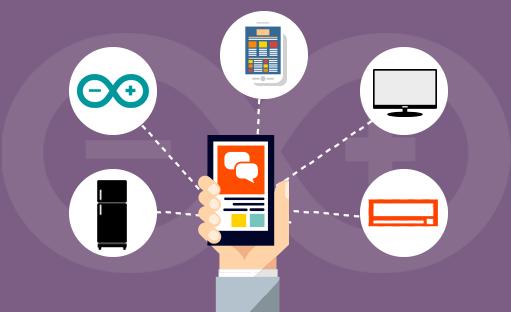 آموزش طراحی و ساخت سیستم کنترل لوازم از طریق sms – بخش تکمیلی آردینو