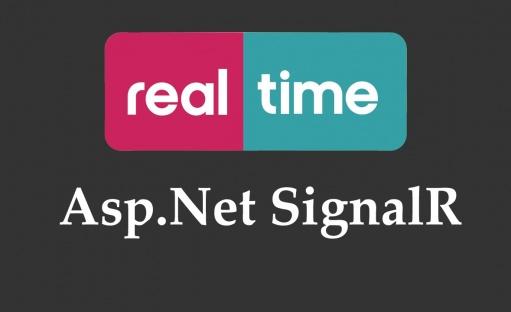 دوره آموزشی SignalR به صورت کاملا پروژه محور