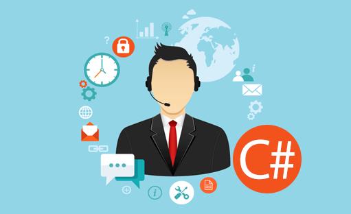 معرفی دوره پروژه محور پیاده سازی نرم افزار مدیریت ارتباط با مشتری CRM به زبان C#