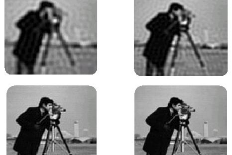 دانلود رایگان پروژه پردازش تصویر در متلب – فیلترهای ایده ال، گوسی و باترورث در حوزه فرکانس