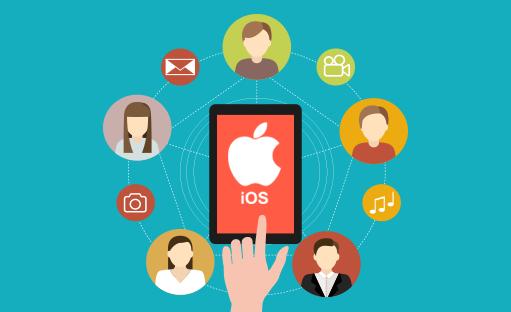 آموزش پروژه محور ساخت اپلیکیشن شبکه اجتماعی اشتراک گذاری عکس و ویدیو برای پلتفرم IOS – بخش دوم