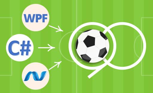 آموزش WPF و EntityFrameWork در قالب پروژه اپلیکیشن پیش بینی برنامه ۹۰