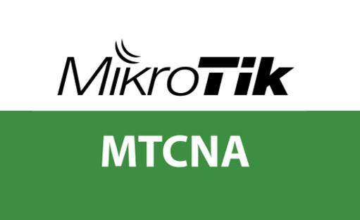 آموزش MTCNA , آموزش میکروتیک