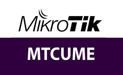 مجموعه کامل آموزش MTCUME