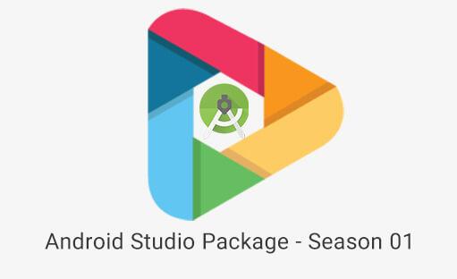 آموزش برنامه نویسی اندروید – android studio -مقدماتی – فصل اول