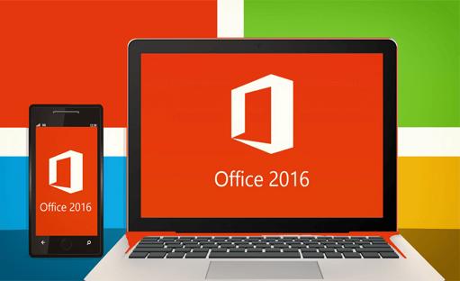 آموزش Microsoft Office 2016 از مقدماتی تا پیشرفته