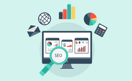 پکیج کامل آموزش بهینه سازی سایت برای موتور جستجو-SEO