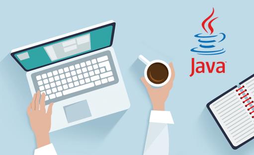 اموزش جاوا برای طراحی وب