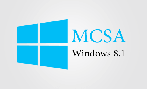 آموزش,MCSA ,Windows 8.1