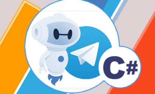 آموزش ساخت ربات تلگرام درخواست تاکسی با سی شارپ