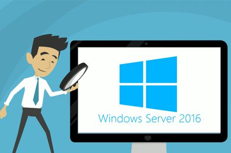 آموزش ویندوز سرور ۲۰۱۶ در سرور مجازی