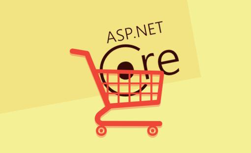آموزش طراحی سبد خرید فروشگاه با Asp.net Core 2