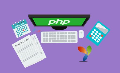 آموزش ساخت سیستم حسابداری و انبارداری تحت وب با زبان PHP و فریم ورک Yii2