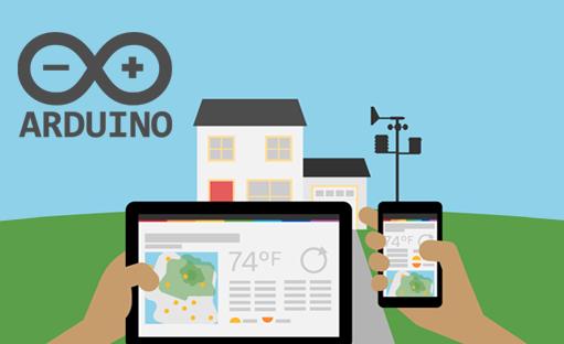 آموزش برنامه نویسی آردوینو – آموزش آردوینو در قالب پروژه جامع ایستگاه هواشناسی