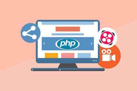 آموزش طراحی سایت مشابه آپارات (اشتراک گذاری ویدئو) با php – بخش دوم