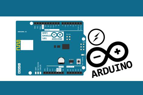 آموزش برنامه نویسی سوکت برای ارتباط سایت با آردوینو