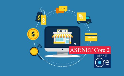 پکیج کامل آموزش ساخت فروشگاه اینترنتی با Asp.Net Core 2