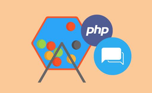آموزش PHP و ساخت سیستم قرعه کشی و سامانه پیامک