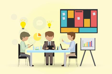 آموزش مدل های کسب و کار – انواع استراتژی ها و طراحی بوم مدل کسب و کار