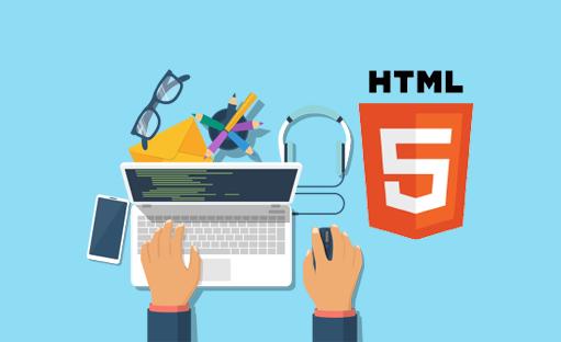 آموزش HTML و آموزش طراحی سایت با HTML
