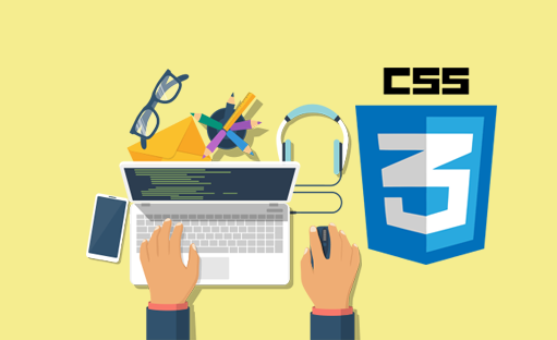 آموزش طراحی سایت با CSS و آموزش CSS