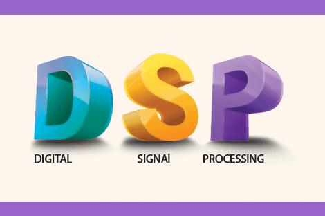 آموزش درس پردازش سیگنال های گسسته زمان – DSP