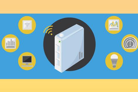 آموزش طراحی و ساخت سیستم کنترل روشنایی با وب سرور