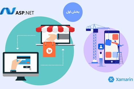 آموزش ساخت فروشگاه با ASP MVC