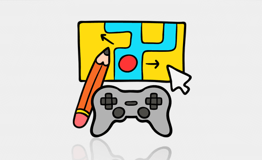 آموزش بازی سازی