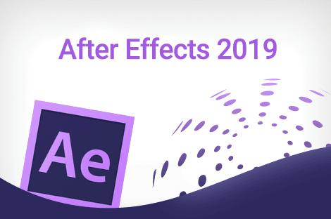دوره جامع آموزش After Effects 2019