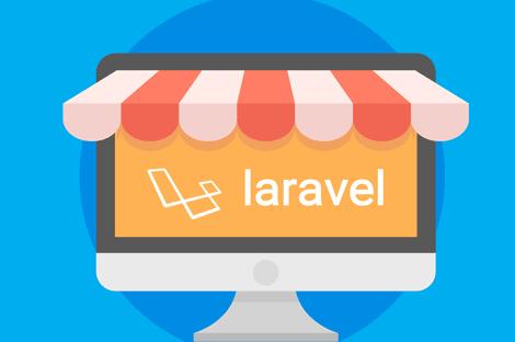 دوره آموزش ساخت سایت فروش آنلاین فایل با لاراول ۵٫۷