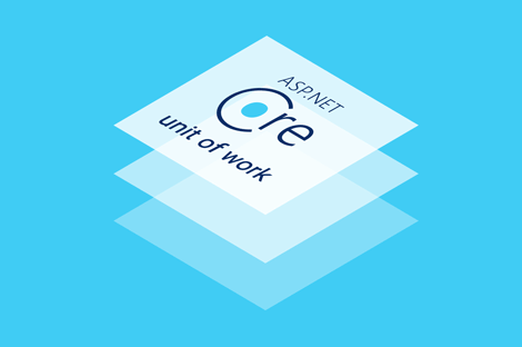 آموزش کاربردی پیاده سازی الگوی Unit Of Work در Asp.Net Core