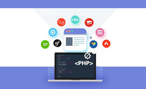 بررسی فریم ورک های PHP درسال ۲۰۱۹