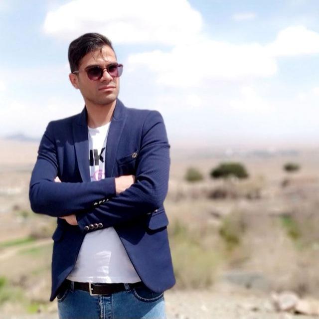 حسین عباس پور