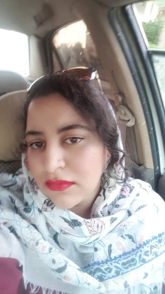 سمیه محمودیانی