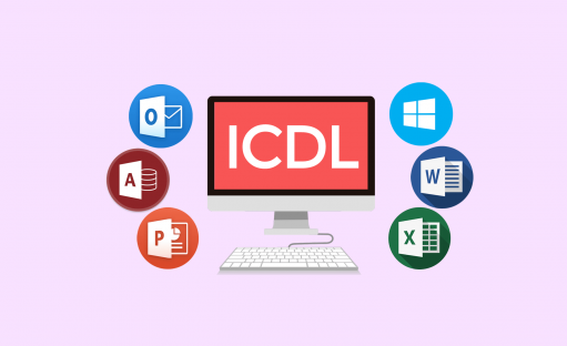 حل 260 سوال ICDL